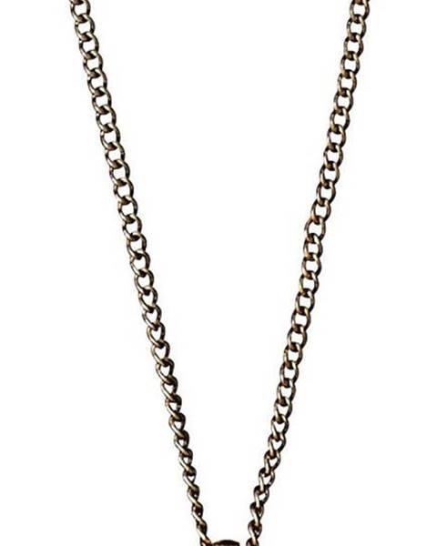 Zlatý náhrdelník Pilgrim
