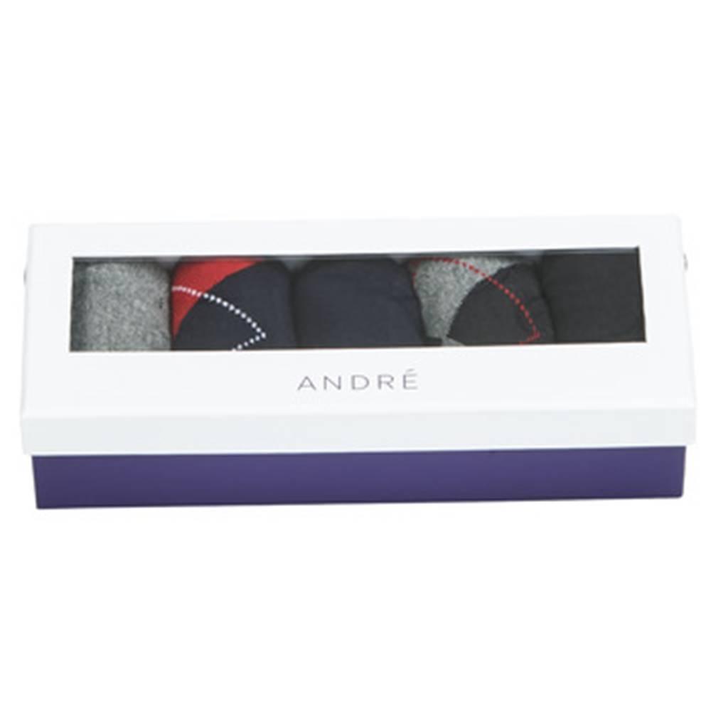 Ponožky André  MANNY