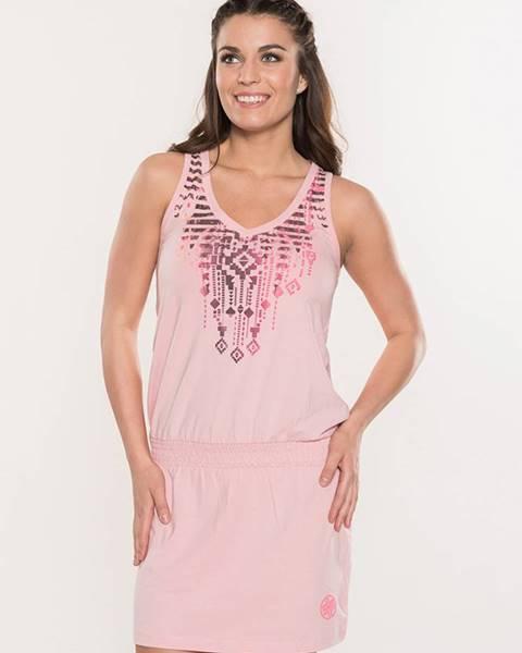 Ružové šaty SAM 73