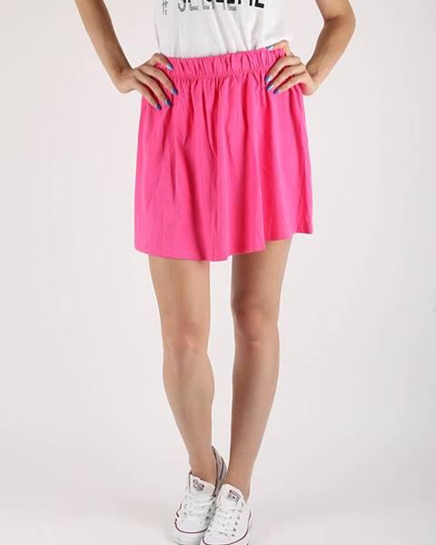 Ružová sukňa Terranova