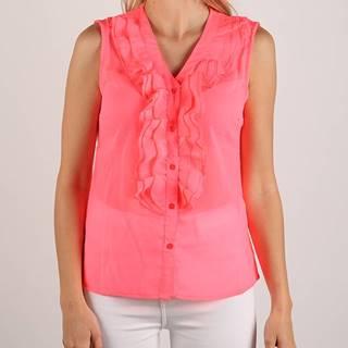 Košeľa  Camicia Růžová