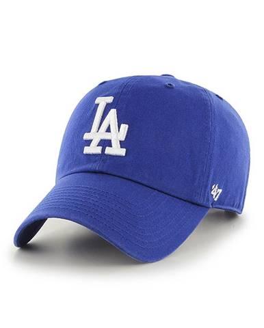 Modrá čiapka 47brand