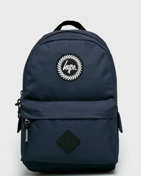 Tmavomodrý batoh Hype