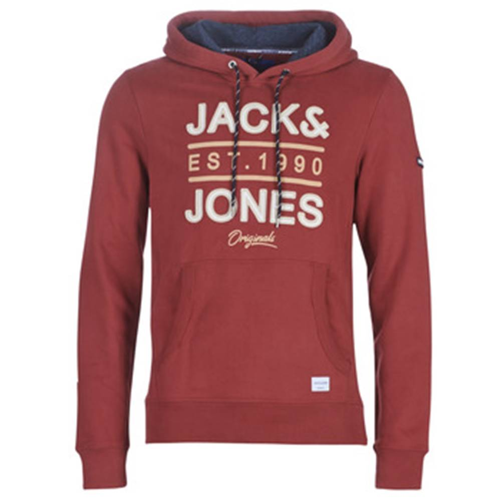 Jack   Jones Mikiny Jack   Jones  JORUPTON