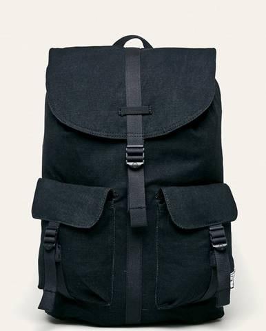 Tmavomodrý batoh Herschel