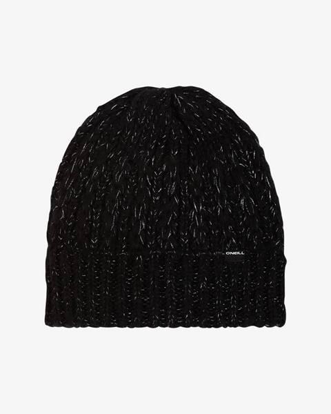 Čierna čiapka O´Neill