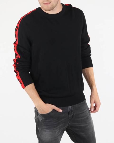 Farebný sveter Diesel