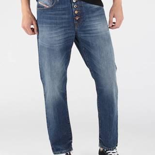 Džínsy Diesel Mharky-B L.32 Pantaloni Farebná