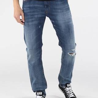 Džínsy Diesel Thommer L.32 Pantaloni Farebná