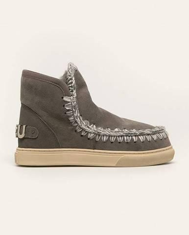 Zimná obuv Mou