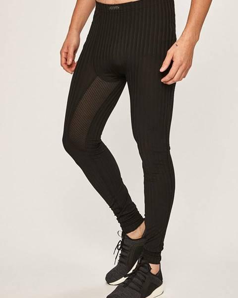 Čierne nohavice Craft