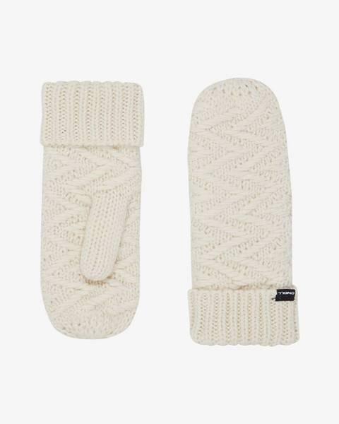 Sivé rukavice O'Neill