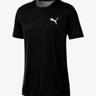 Tričko Puma Active Tee Čierna
