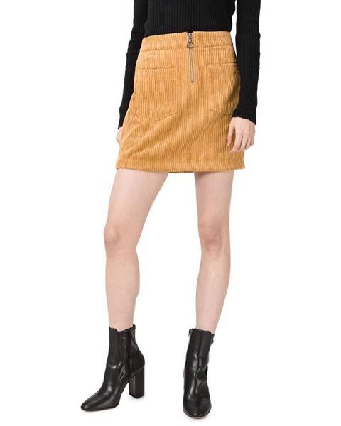 sukňa Vero Moda