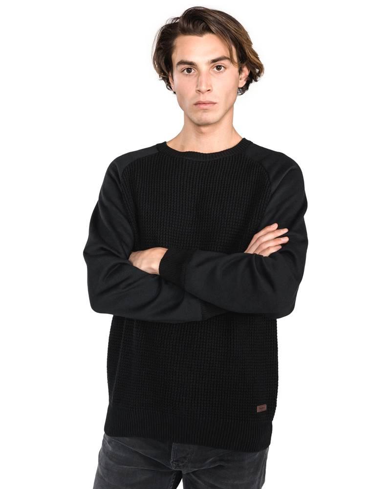 Pepe jeans Pepe Jeans Edware Sveter Čierna