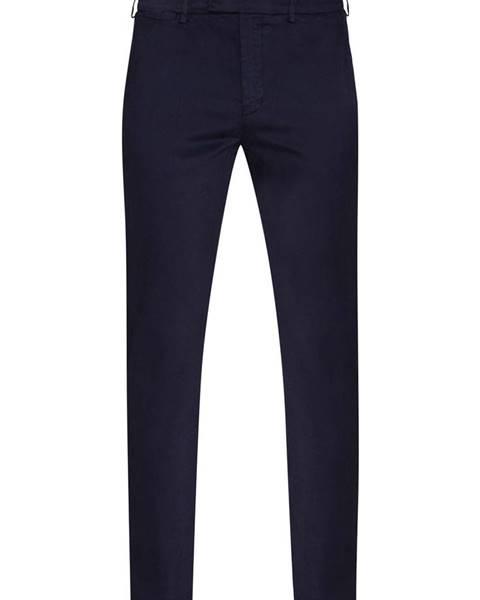 Čierne nohavice Pietro Filipi