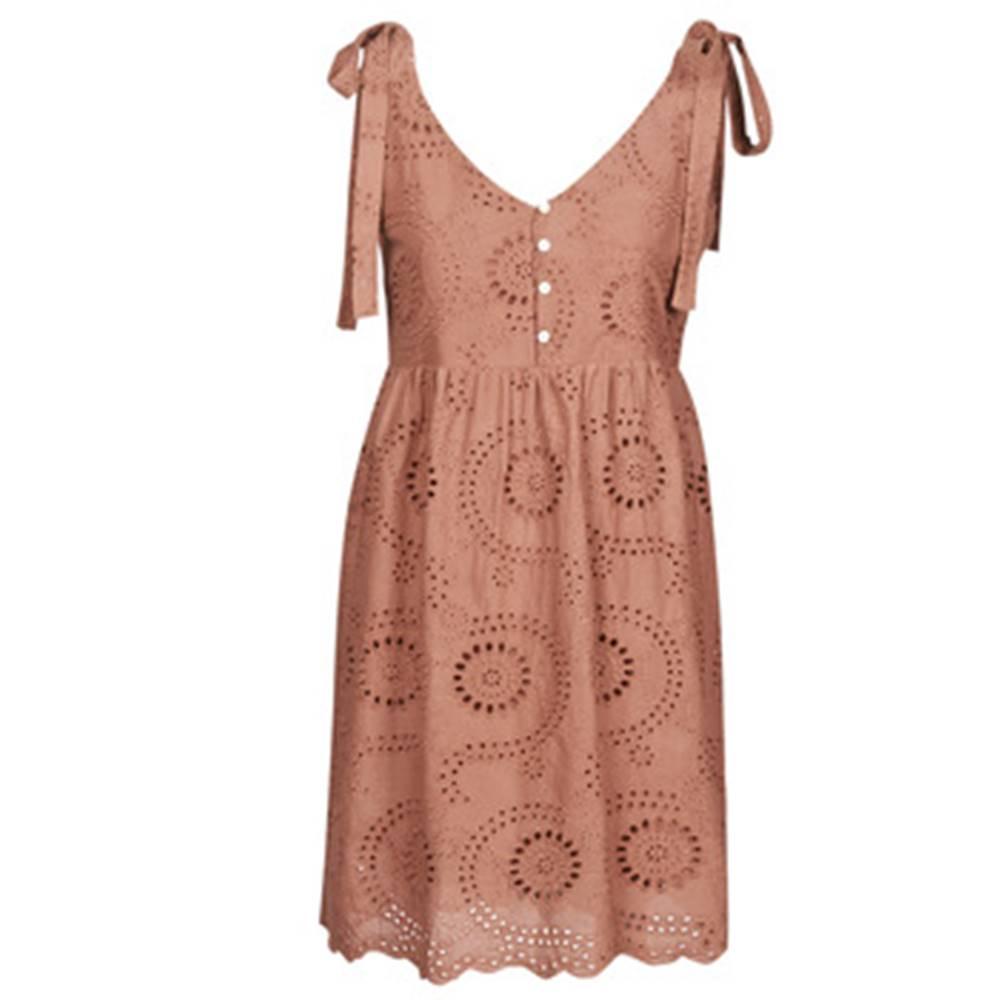 Betty London Krátke šaty Betty London  MOLINE