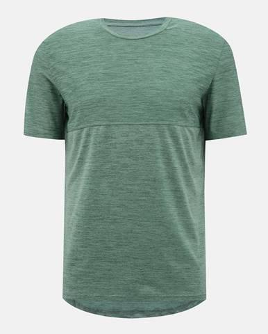 Modré tričko killtec