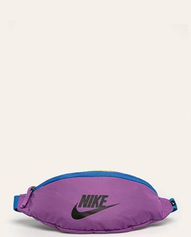 Fialová taška Nike Sportswear
