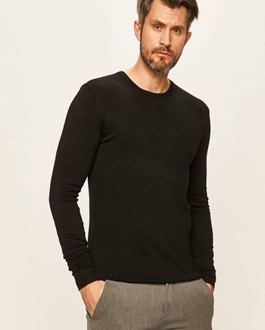 Čierny sveter Tailored & Originals