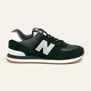 New Balance  New Balance - Topánky ML574SPT