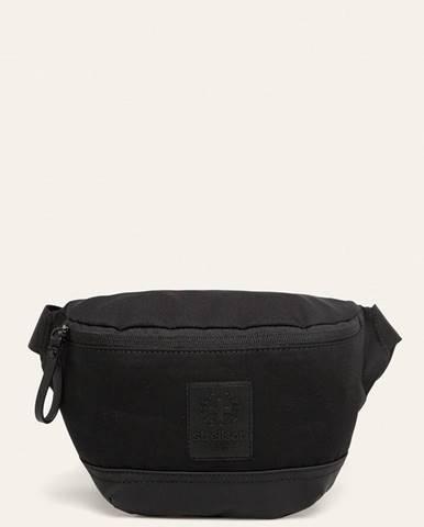 Čierny batoh Strellson