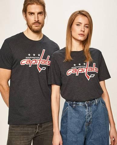 Tmavomodré tričko 47brand