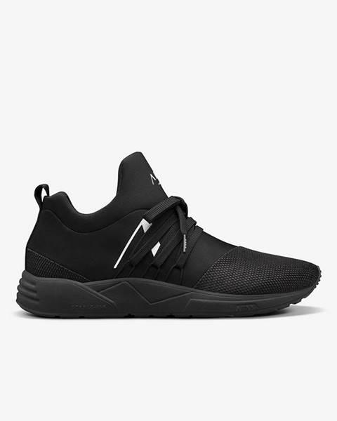 Čierne topánky Arkk Copenhagen