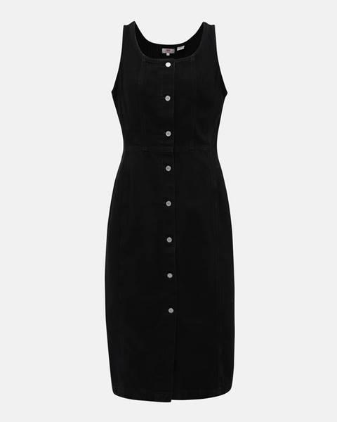 Čierne šaty levi's®