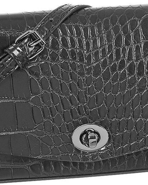Čierna kabelka Graceland