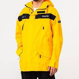NAPA by Napapijri Epoch Summer Jacket Yellow