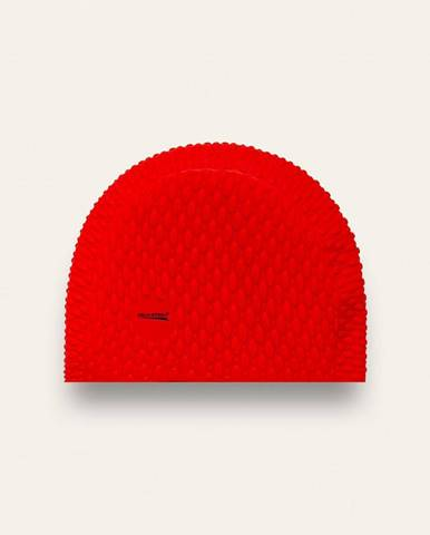 Červená čiapka Aqua Speed