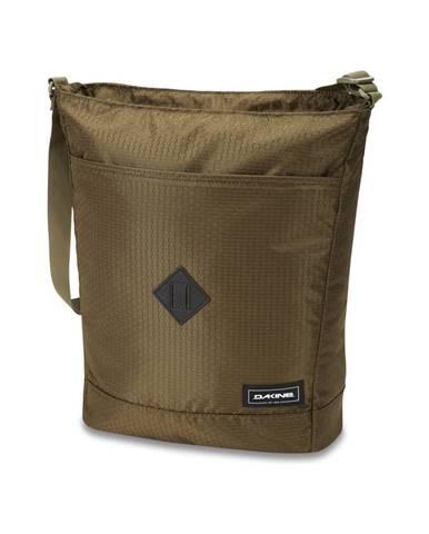 Zelená taška Dakine