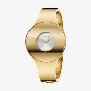Calvin Klein Seamless Hodinky Calvin Klein Zlatá
