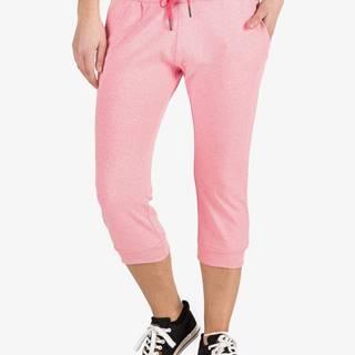 Nohavice SAM 73 LPAR405419SM Růžová