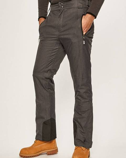 Sivé nohavice killtec