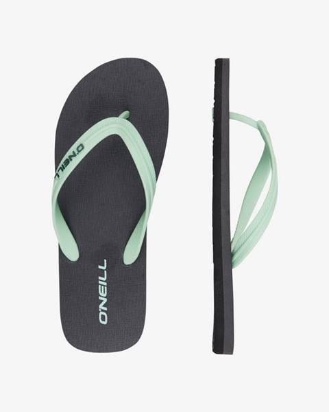 Sivé sandále O'Neill