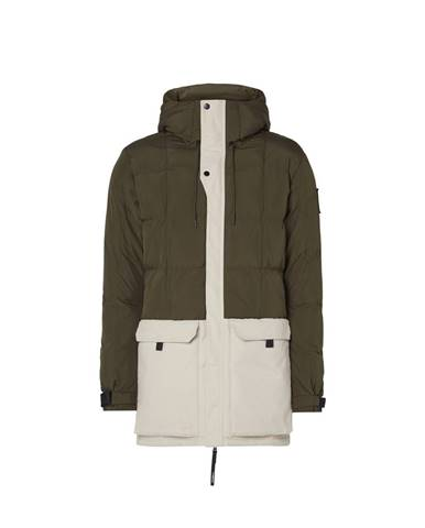Zelená zimná bunda O'Neill