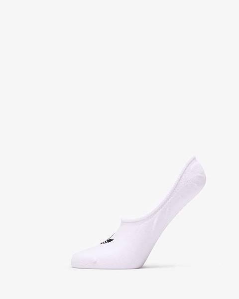 Biela spodná bielizeň adidas Originals