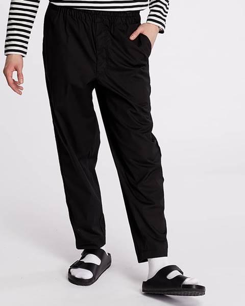 Čierne nohavice Comme des Garçons SHIRT
