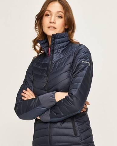 Bundy, kabáty Columbia