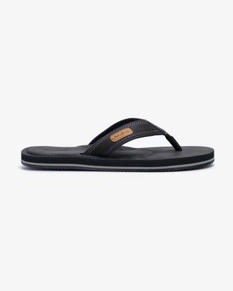 Sivé sandále Aldo