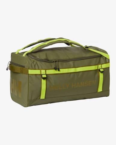 Zelená taška Helly Hansen