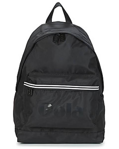 Čierny batoh Gola
