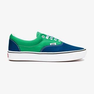 Vans ComfyCush Era Tenisky Modrá Zelená