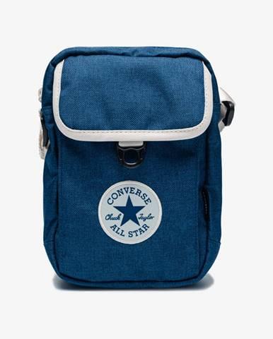 Modrá taška Converse