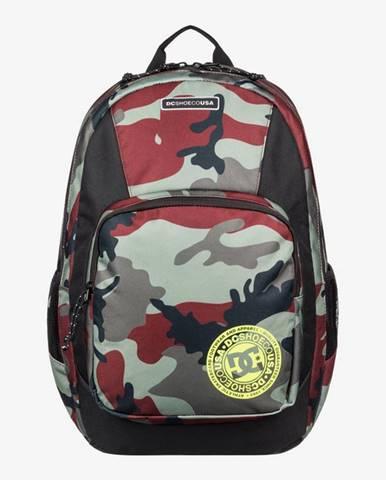 Viacfarebný batoh DC