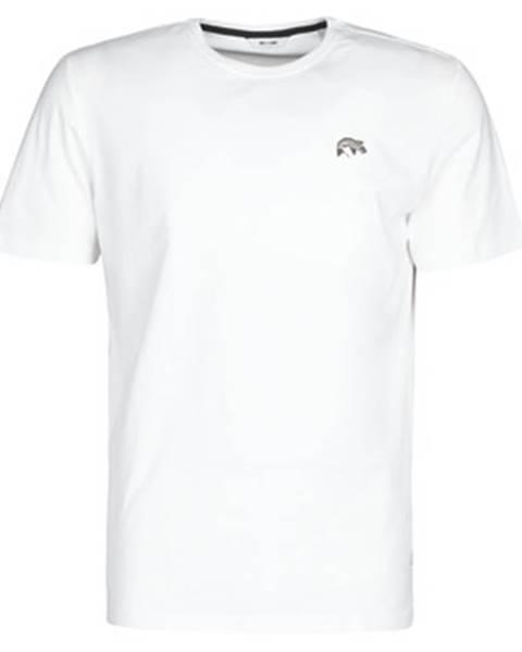 Biele tričko Only   Sons