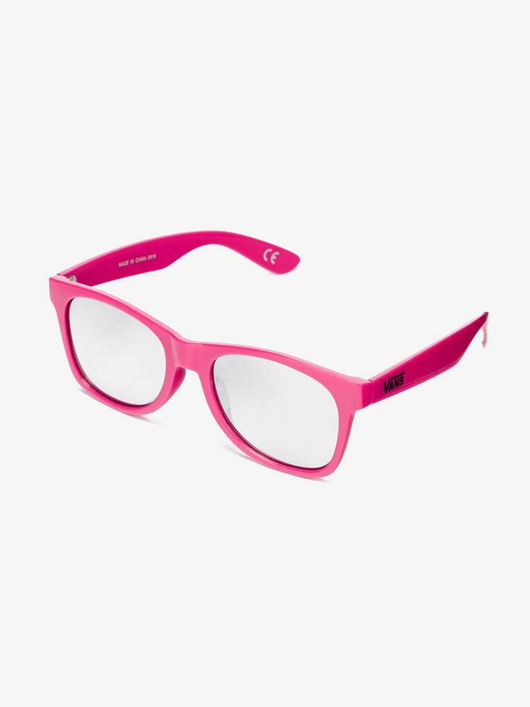 Vans Okuliare Vans Mn Spicoli Flat Shad Fuchsia Purple Růžová
