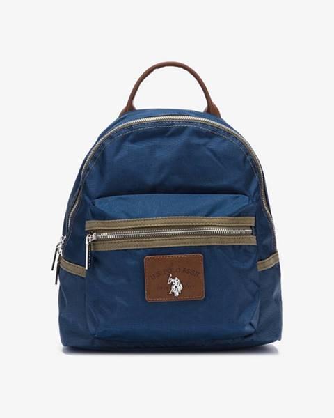 Modrý batoh U.S. Polo Assn